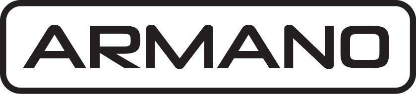 Logo_ARMANO_schwarz